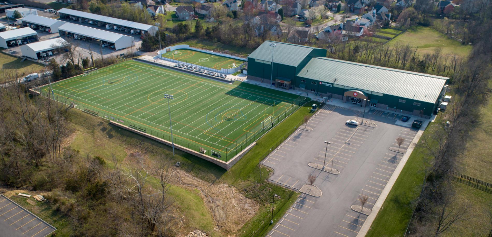 King Loui's Sports Complex