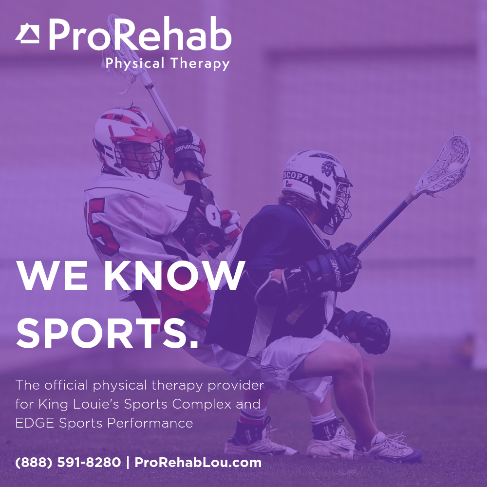 ProRehab Physical Therapy Louisville
